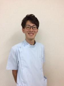 遠藤先生 プロフィール